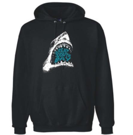 GSB SharkHoodie