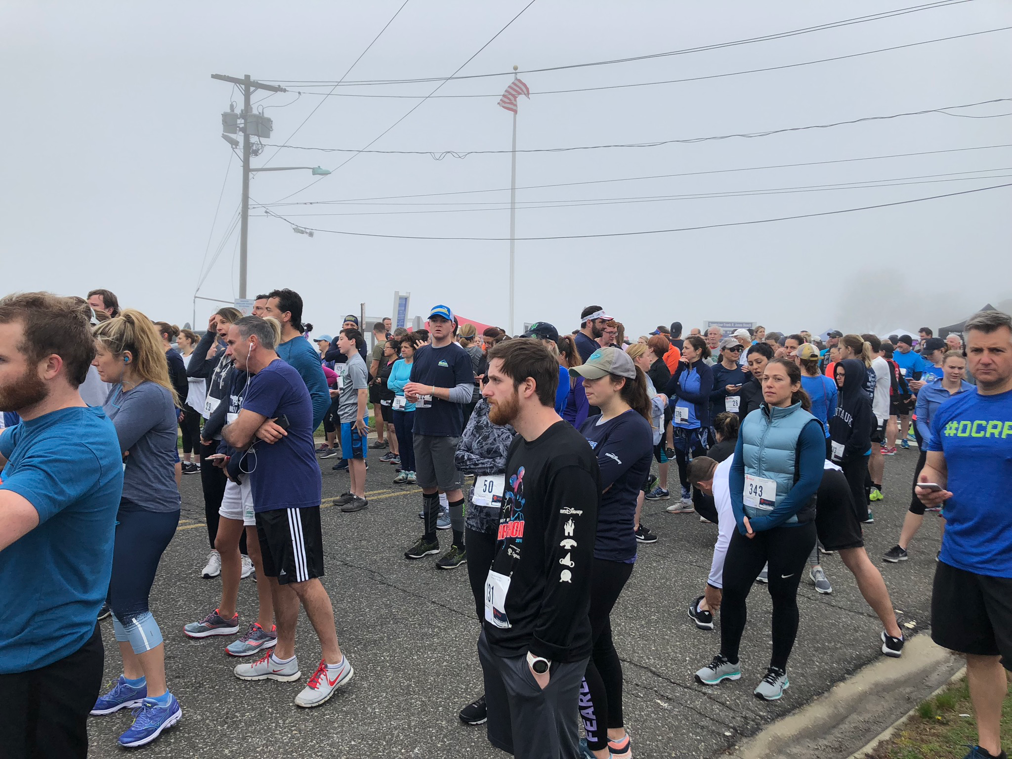 5K Run For The Bay in Sayville Draws 500+ Runners