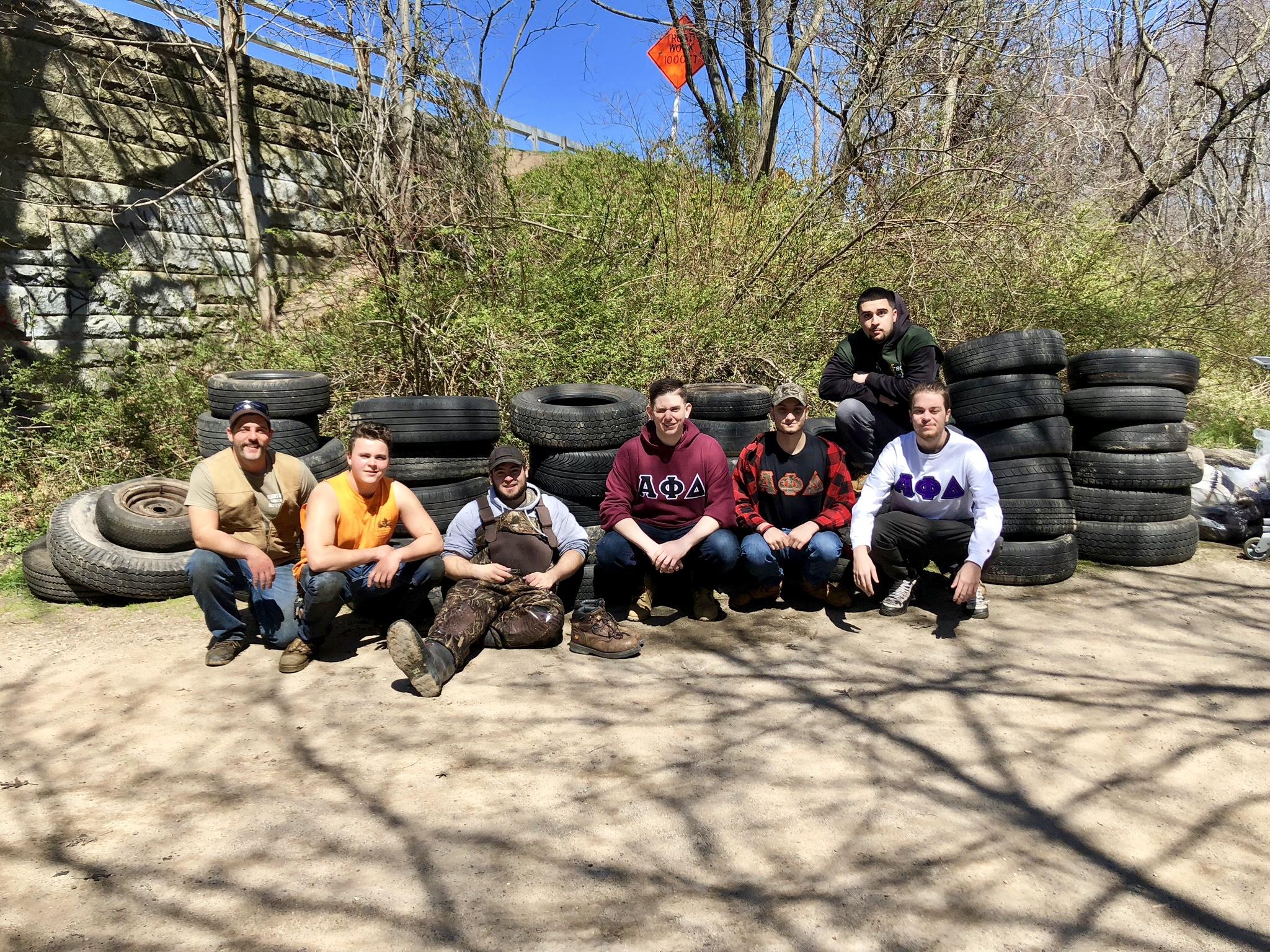 Introducing The Creek Defender Program