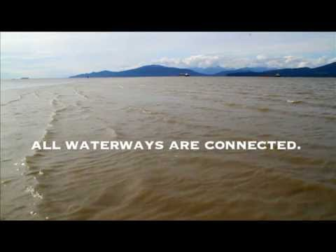 United by Water – The Cause of Our Times