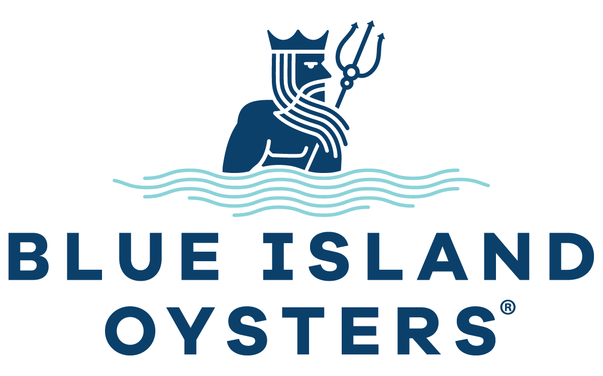 Blue Island Oysters