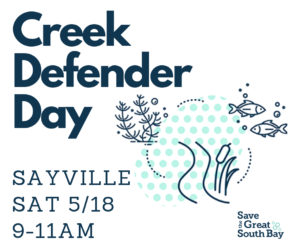 Creek Defender Day Sayville 2019
