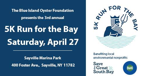 The 5K Run For The Bay