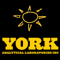 YORK Analytical Laboratories, Inc. is a full-service, independent laboratory that provides analysis of environmental samples including water, soil, and air for regulated contaminants.