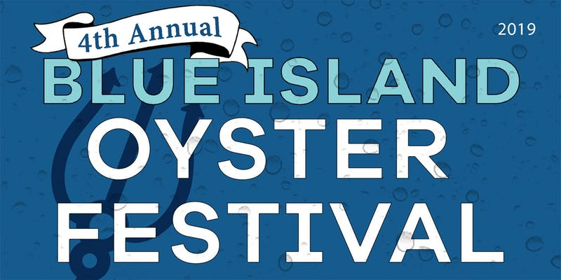 Blue Island Oyster Festival