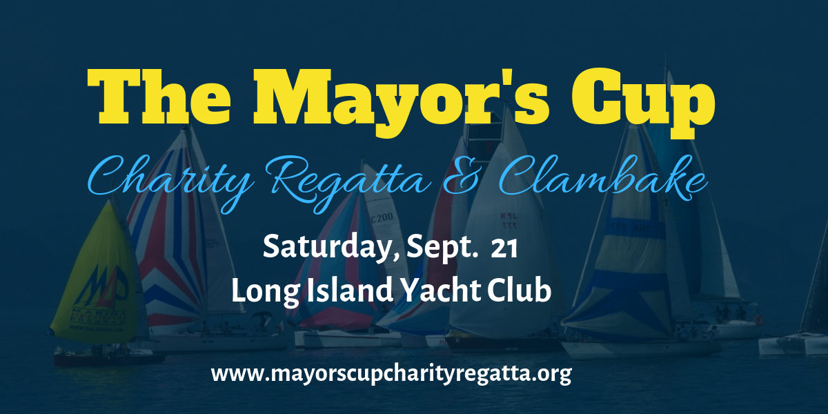 2019 Mayor's Cup Charity Regatta and Clambake