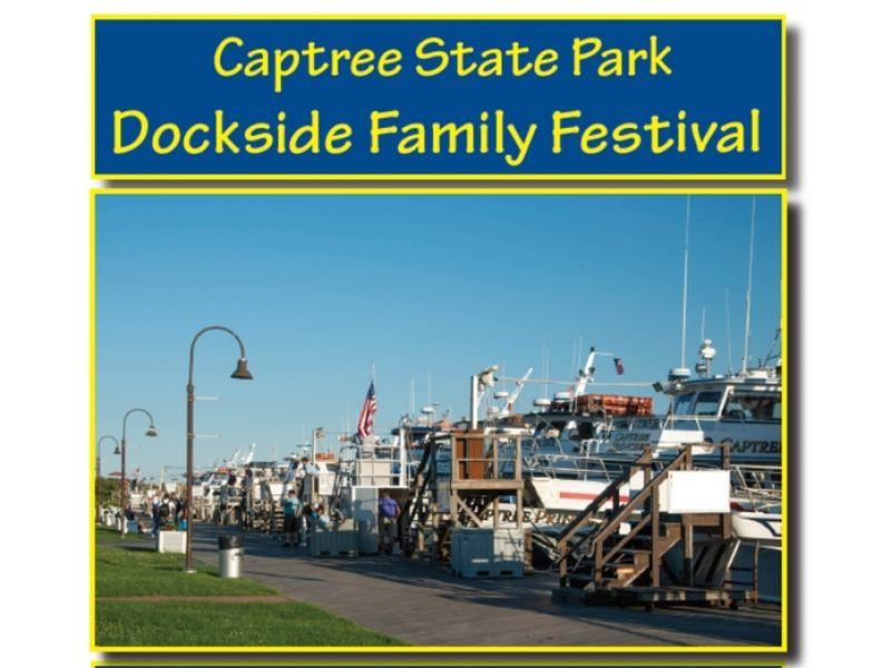 Captree Dockside Family Festival