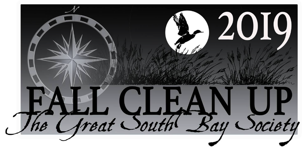 Great South Bay Society Annual Clean Up