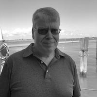 Stephen Borghardt, Advisory Board Member