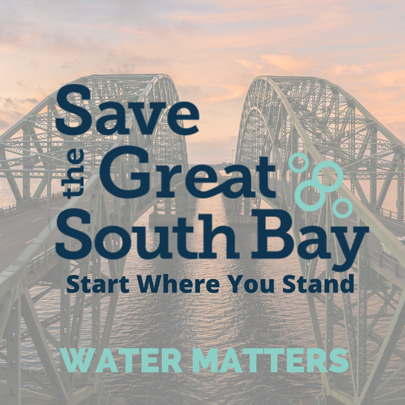 Save The Great South Bay Podcast
