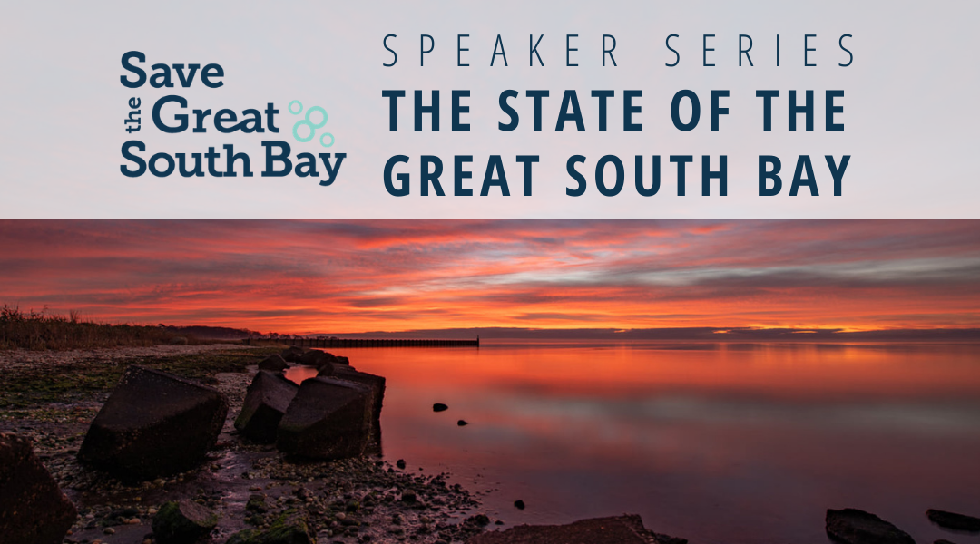 The State of the Great South Bay