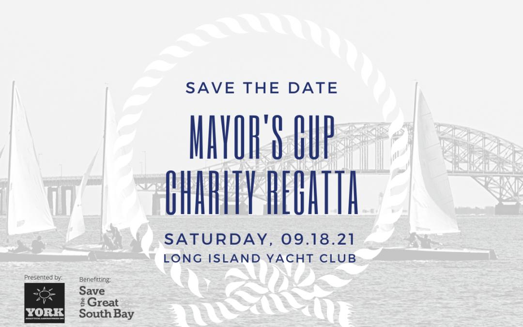 Mayor's Cup Charity Regatta 2021