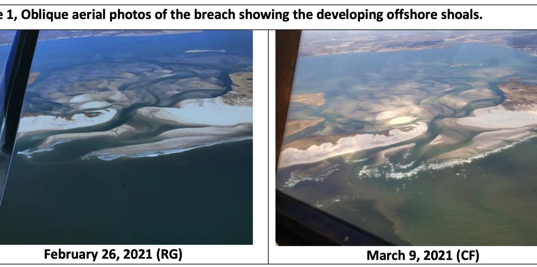 Bellport Breach Update, March 2021