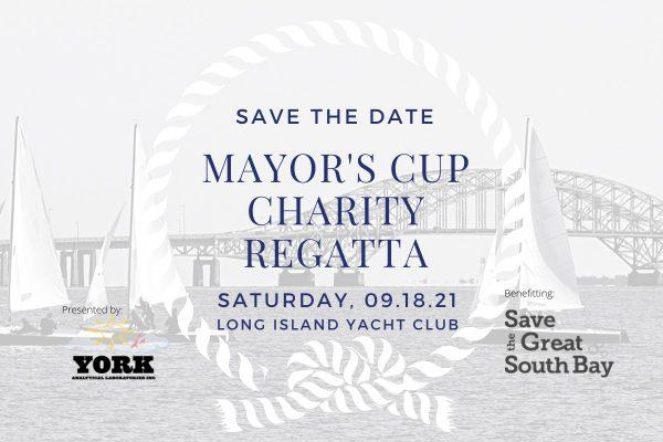 2021 Mayors Charity Regatta