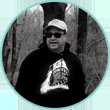Tom Kaine Photo -   Creek Defender Chairperson