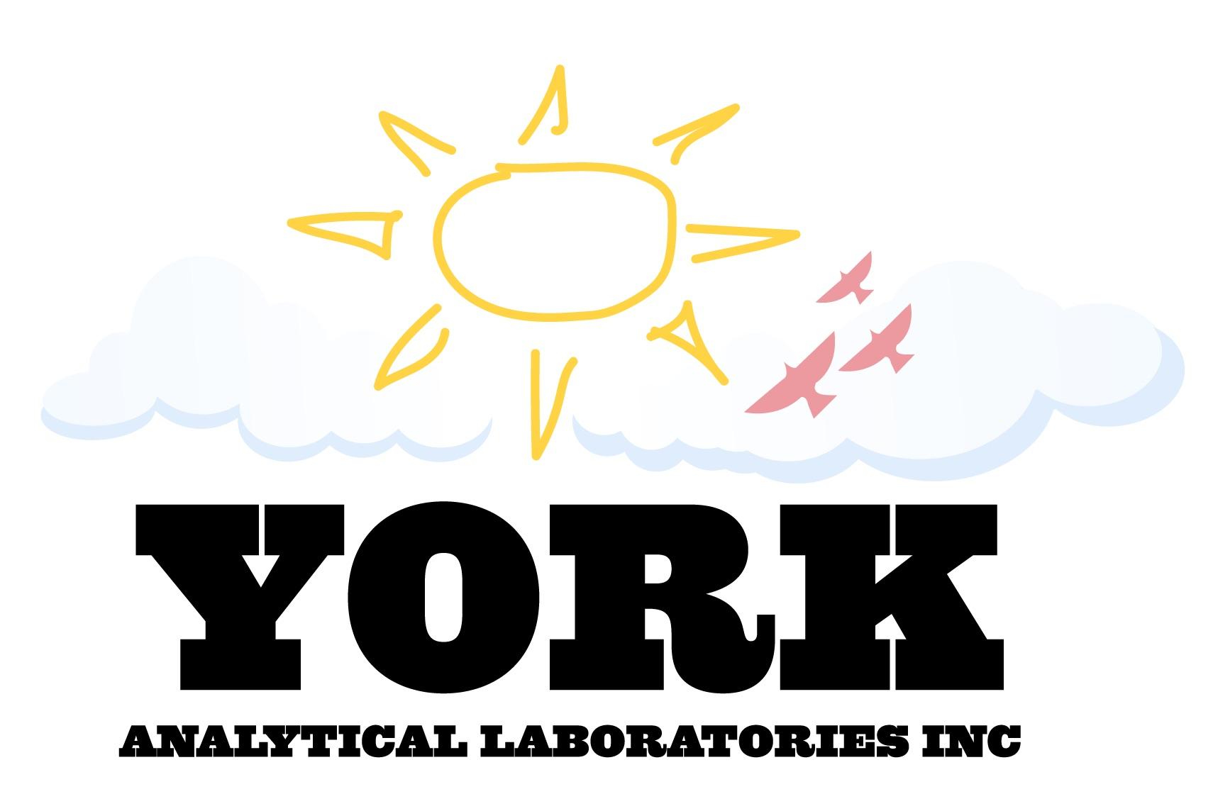 York Lab Analytical Laboratories Inc.